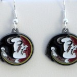 Florida State Trademark Earrings $20