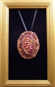 Custom Jewelry Dicro glass