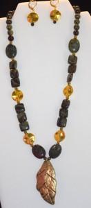 creative fall jewelry